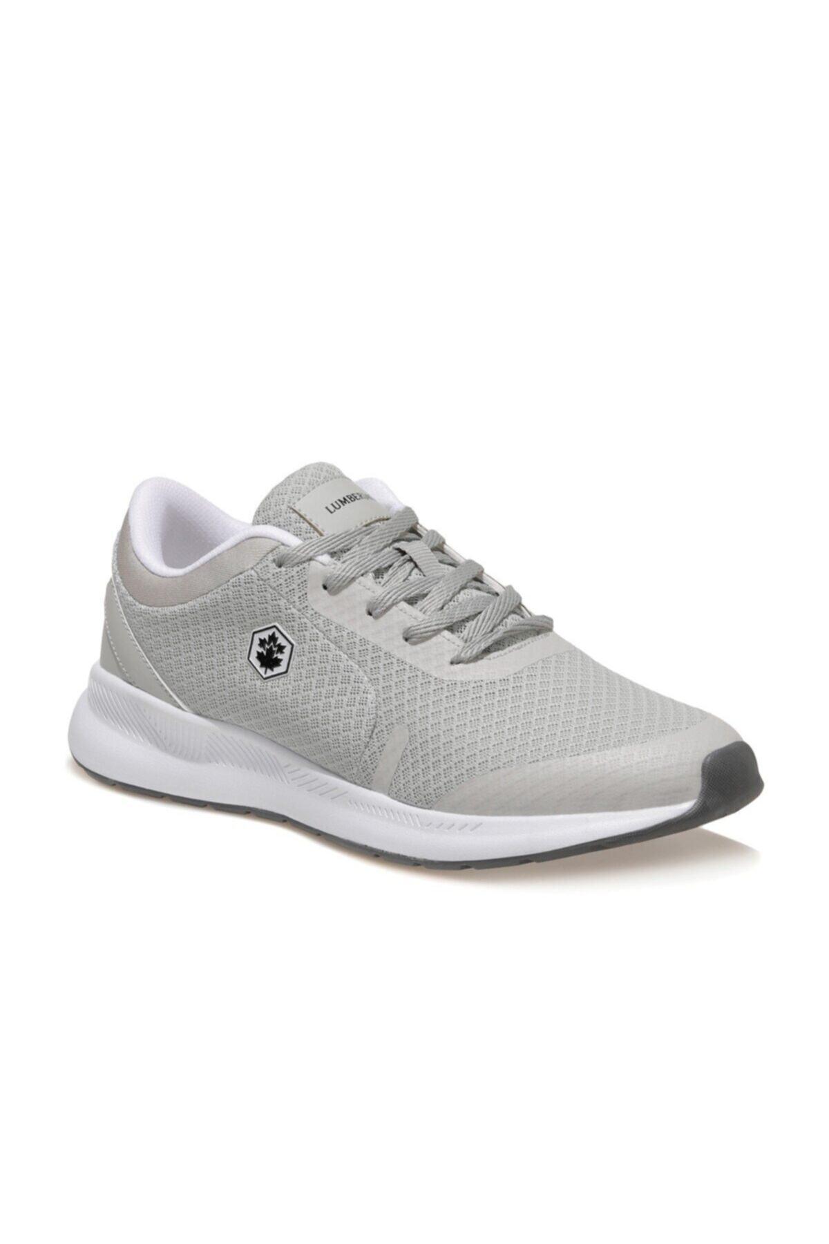 فروش کفش مخصوص دویدن جدید برند lumberjack رنگ نقره ای کد ty93278678
