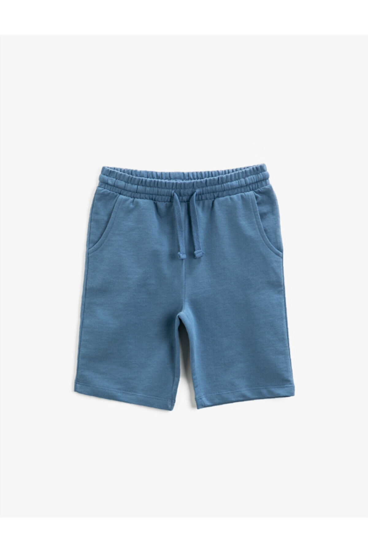 فروشگاه شلوارک بچه گانه برند کوتون رنگ آبی کد ty93617748