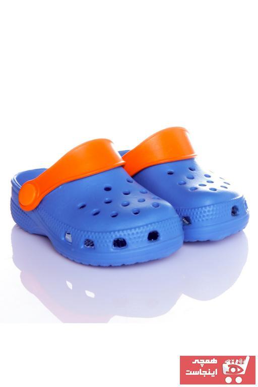 خرید ارزان صندل فانتزی نوزاد پسرانه برند HelloBaby رنگ آبی کد ty94181083