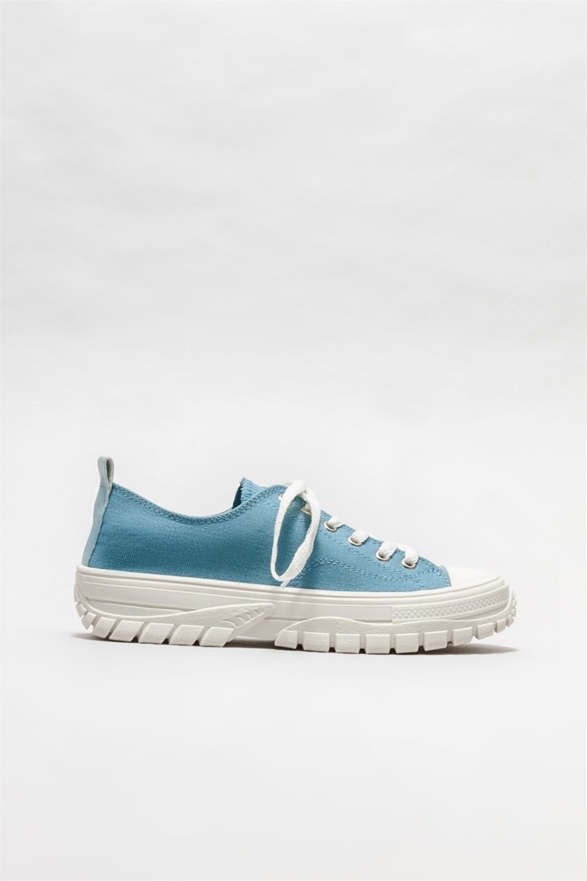 کتانی زنانه خاص برند Elle Shoes رنگ آبی کد ty94356911