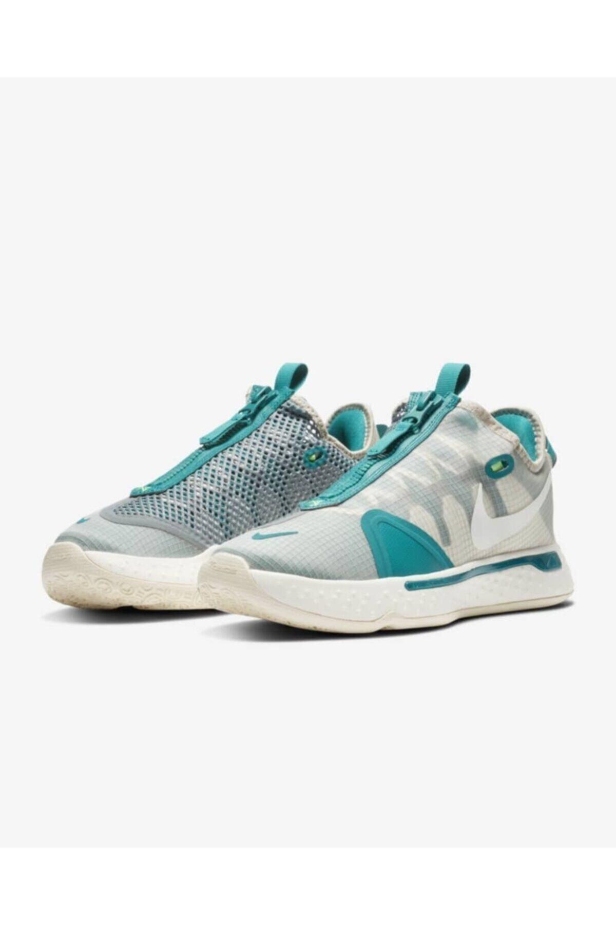 خرید پستی کفش اسپرت مردانه برند نایک رنگ طلایی ty94451776