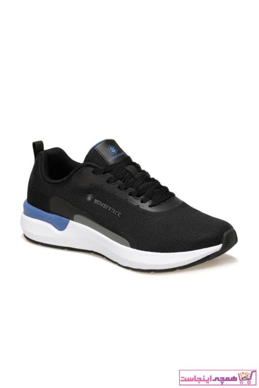 کفش کوهنوردی مردانه قیمت مناسب برند lumberjack رنگ مشکی کد ty94532353
