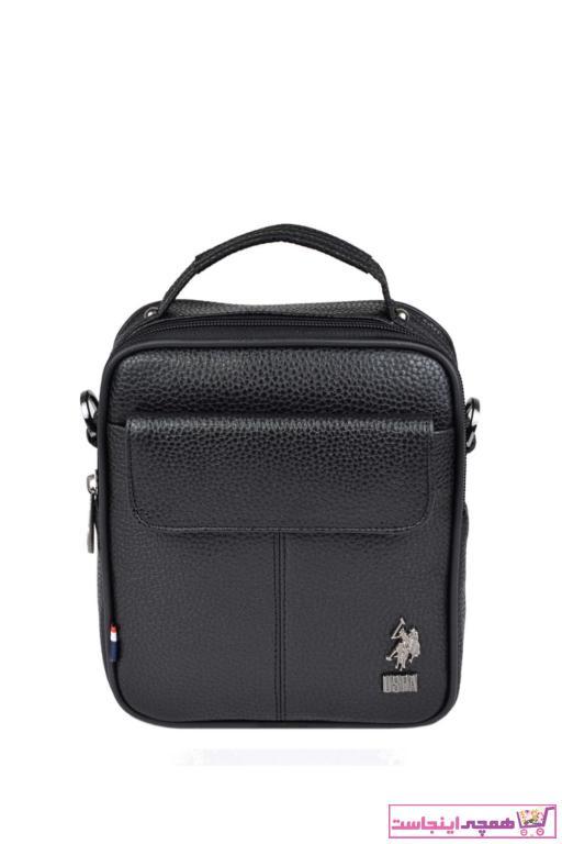 کیف دستی خاص مردانه برند U.S. Polo Assn. رنگ مشکی کد ty95451462