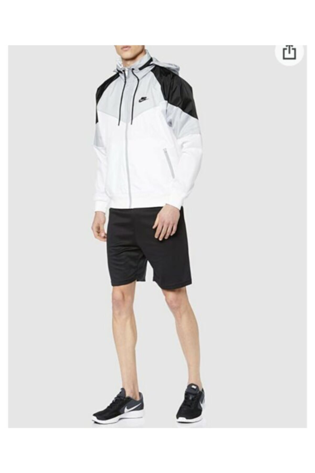 خرید گرمکن ورزشی مردانه برند نایک کد ty95498587