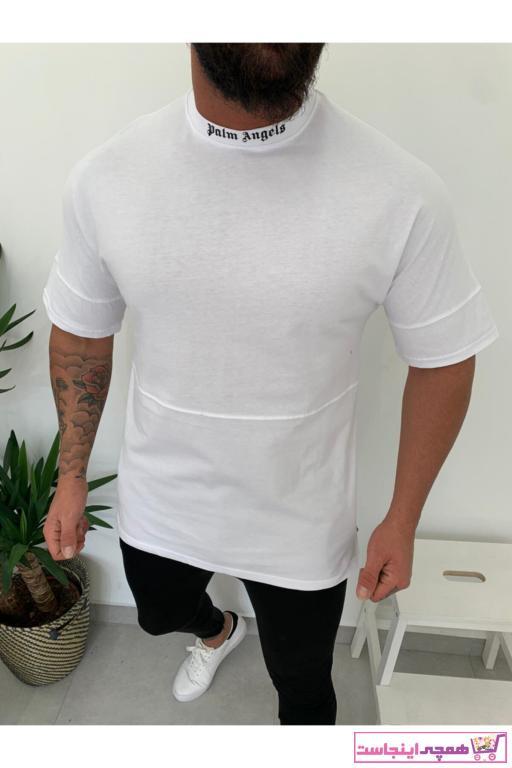 فروش پستی تیشرت زنانه ترک برند JACKS MAN کد ty95731266