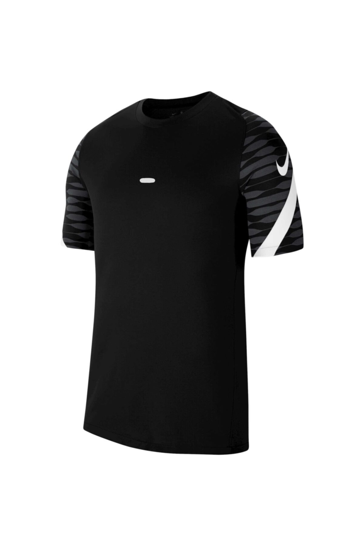 خرید انلاین تیشرت ورزشی زنانه ترکیه برند Nike اورجینال رنگ مشکی کد ty95885378