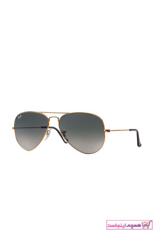 فروش عینک آفتابی مردانه شیک و جدید برند ری بن کد ty961370