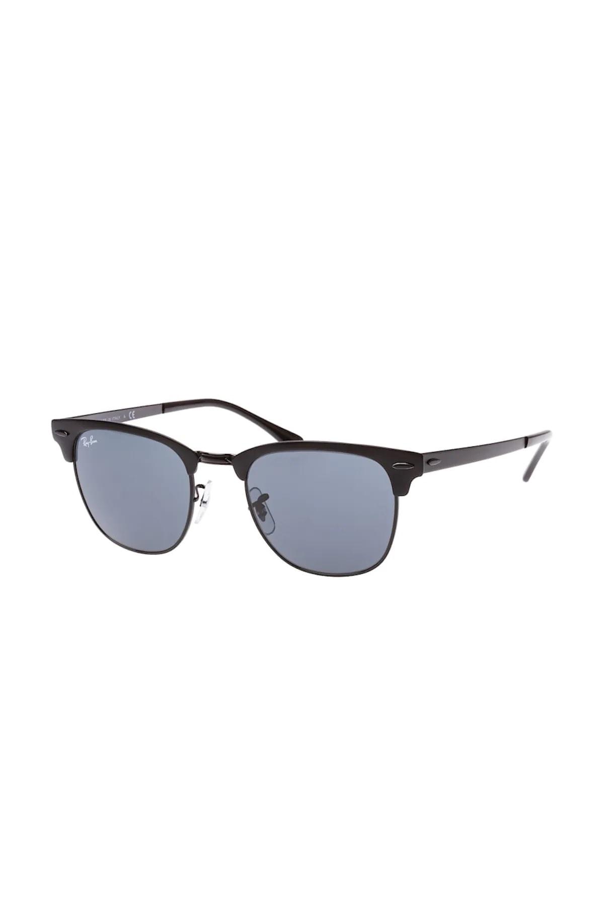 عینک آفتابی زنانه ترک مجلسی برند ری بن رنگ مشکی کد ty96174001