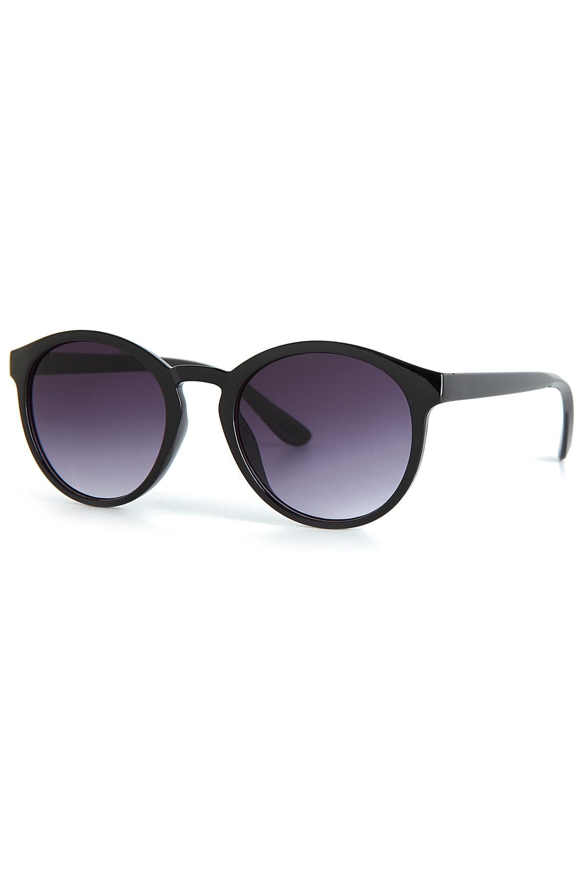 عینک آفتابی زنانه تابستانی برند Aqua Di Polo 1987 رنگ مشکی کد ty96354786