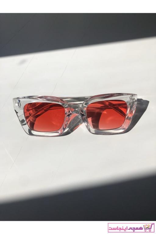 عینک آفتابی زنانه خاص برند HermanaModa رنگ نارنجی کد ty97108445