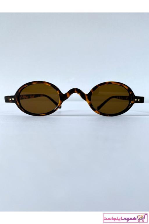 عینک آفتابی زنانه ست برند Gece İncisi رنگ قهوه ای کد ty97205072