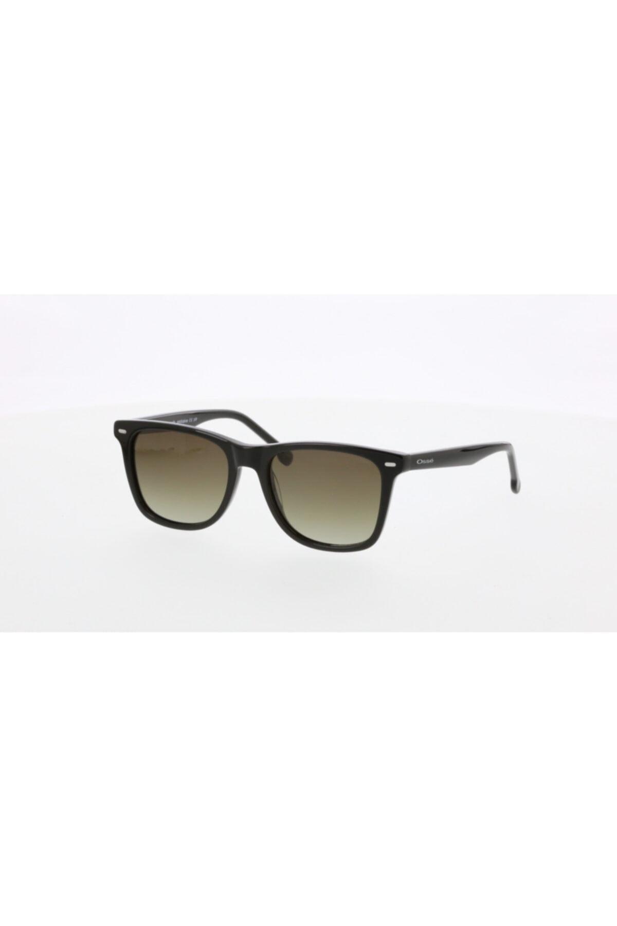 خرید عینک دودی مردانه ست برند Osse رنگ مشکی کد ty97491462