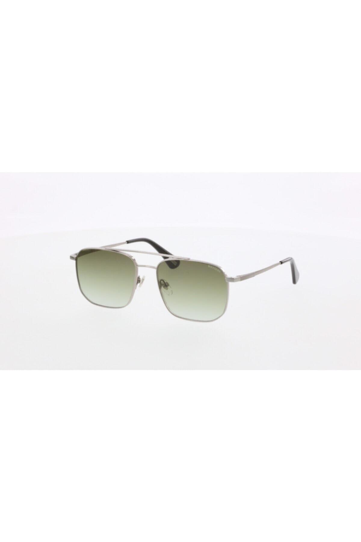 فروش عینک آفتابی اسپرت 2021 برند موستانگ رنگ نقره کد ty97519704