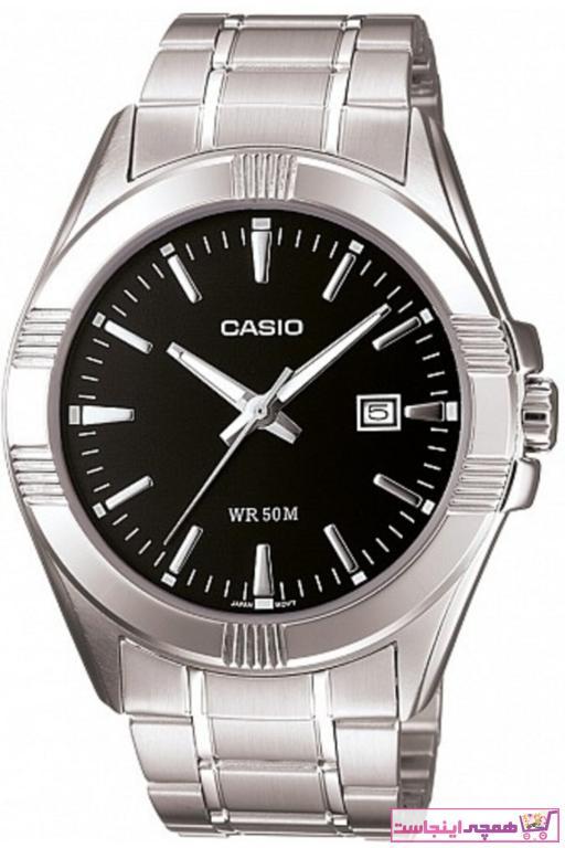 خرید پستی ساعت مردانه  2021 برند کاسیو کد ty980904