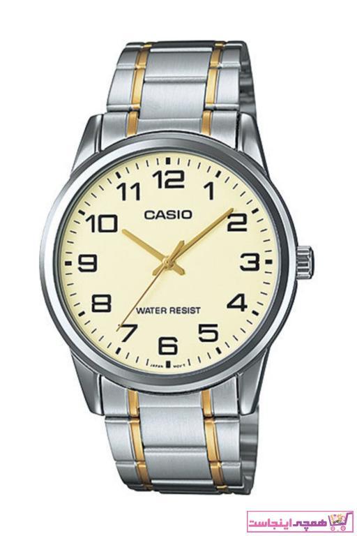 خرید ساعت مردانه ارزان برند Casio کد ty980906
