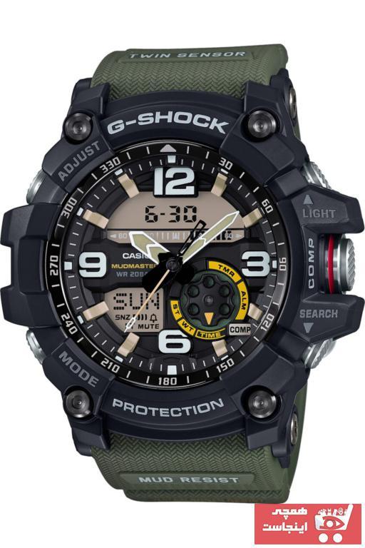 سفارش ساعت مردانه  اصل برند Casio کد ty981660