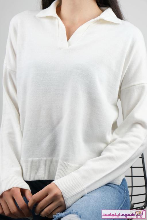 پلیور زنانه با قیمت برند ABBRA رنگ بژ کد ty98309521