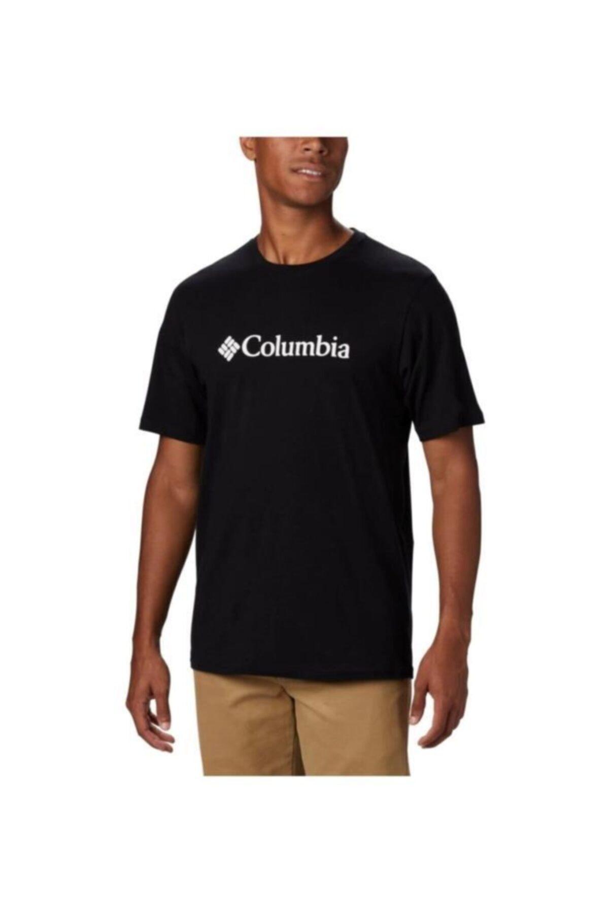خرید تی شرت غیرحضوری برند کلمبیا رنگ مشکی کد ty98523915