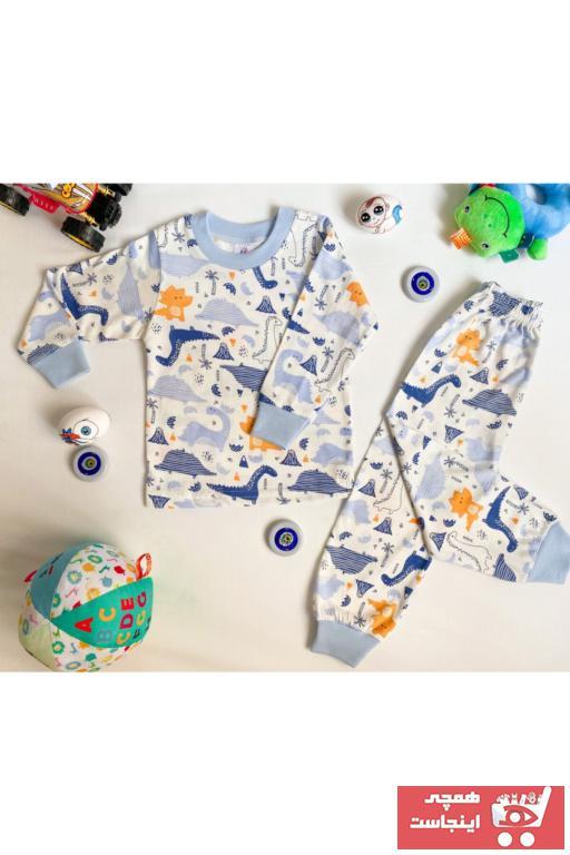 فروش ست راحتی دخترانه فانتزی برند Samet Kids Club رنگ متالیک کد ty99133656