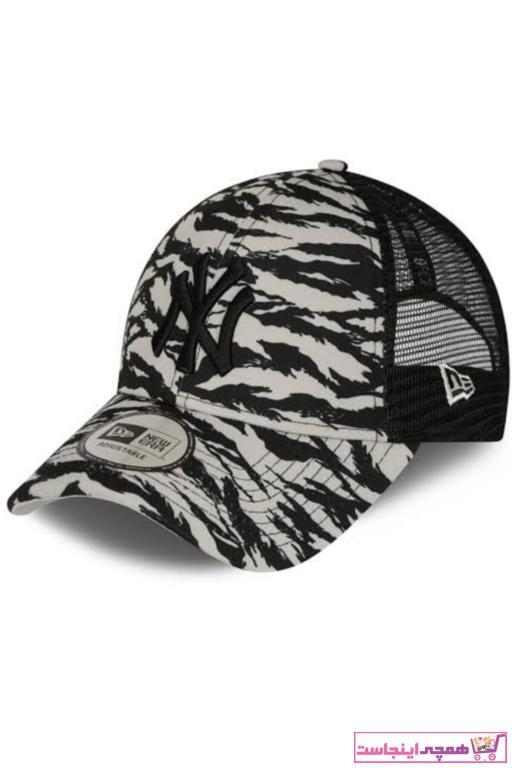 کلاه مردانه ارزان قیمت برند NEW ERA رنگ مشکی کد ty99402061