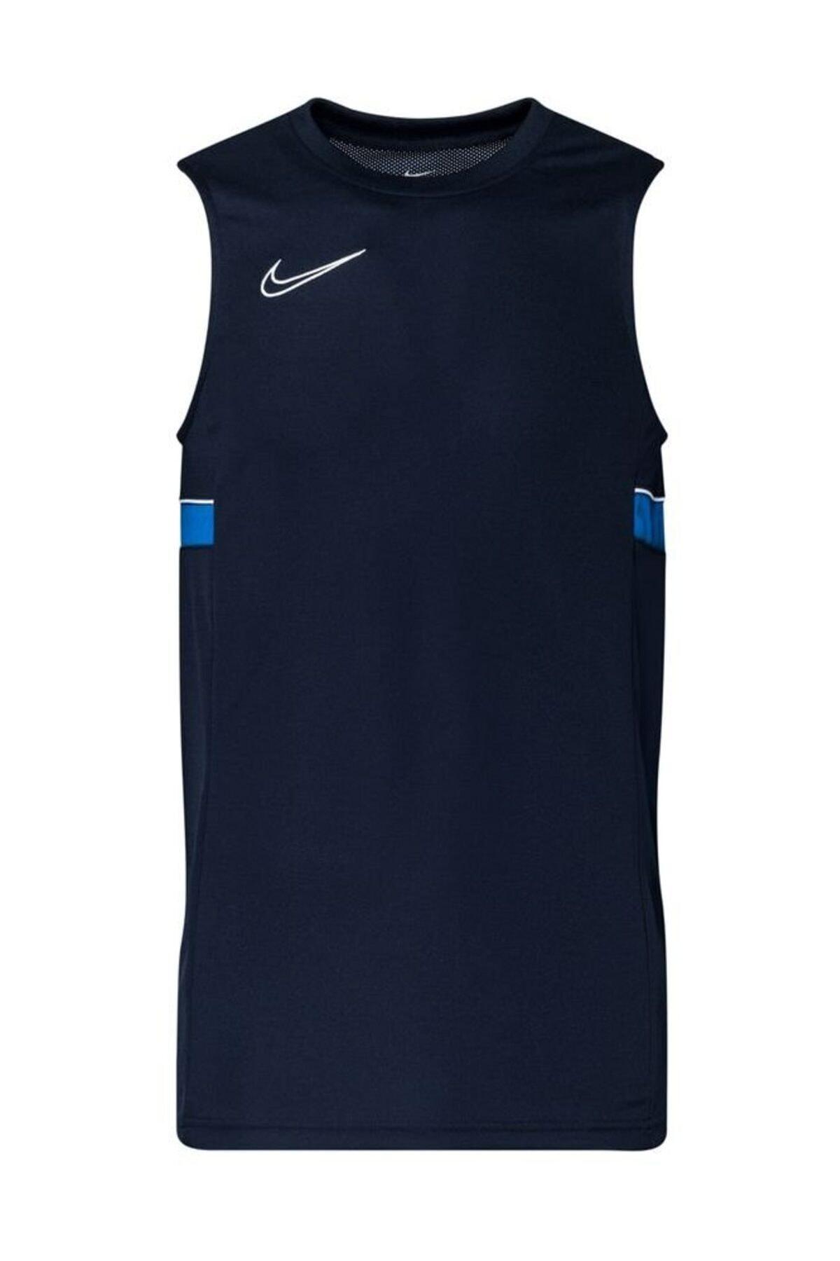 خرید اسان رکابی ورزشی مردانه جدید مارک نایک رنگ لاجوردی کد ty99658848