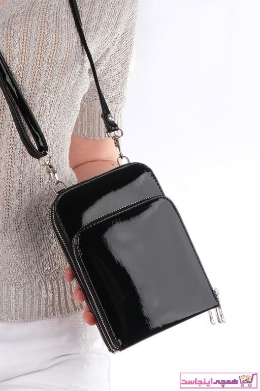 خرید مدل کیف کمری زنانه برند Marjin رنگ مشکی کد ty99680168