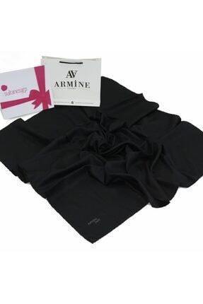 روسری 2021 مدل جدید برند Armine رنگ مشکی کد ty118672178