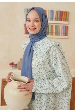 سفارش نقدی روسری ارزان برند Freshscarfs رنگ آبی کد ty39182338
