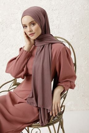 شال زنانه قیمت مناسب برند Tachnisa رنگ صورتی ty48232453