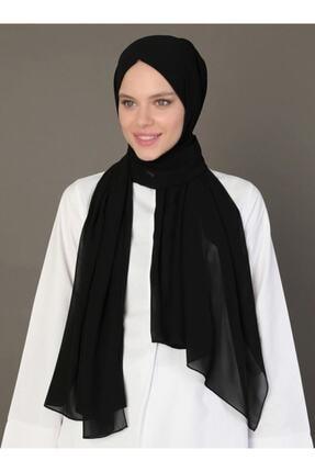 خرید اینترنتی شال خاص برند Mervin Şal رنگ مشکی کد ty60873065