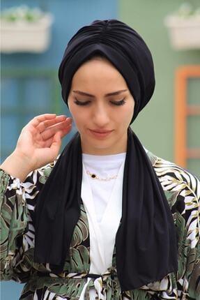 خرید اسان شال دخترانه زیبا برند modi رنگ مشکی کد ty68955044