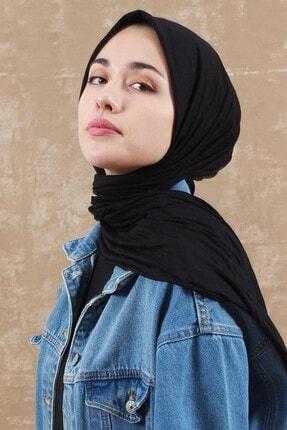 شال زنانه زیبا برند Belifanti Collection رنگ مشکی کد ty92813004