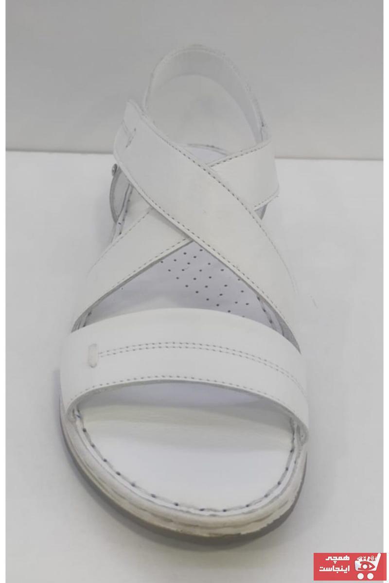 مدل صندل دخترانه برند Otantik Ayakkabı کد ty100350795