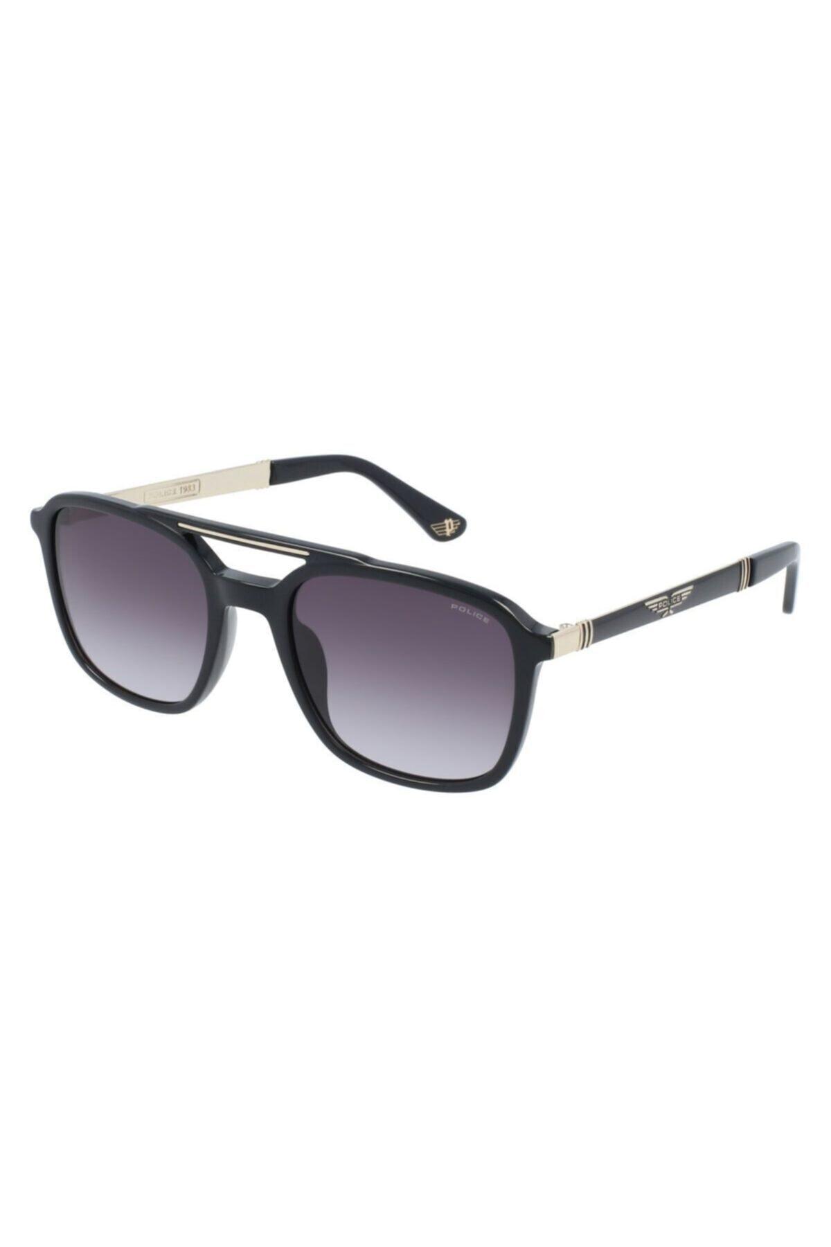 عینک آفتابی زنانه فروش برند Police رنگ مشکی کد ty101163975