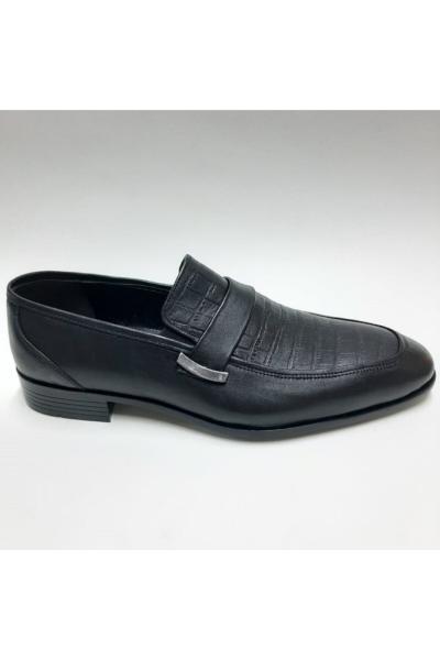 خرید نقدی کفش کلاسیک مردانه برند Antioch رنگ مشکی کد ty102923167