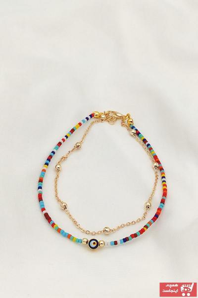 فروشگاه پابند زنانه سال 1400 برند Miss Lolitta رنگ طلایی ty104851163