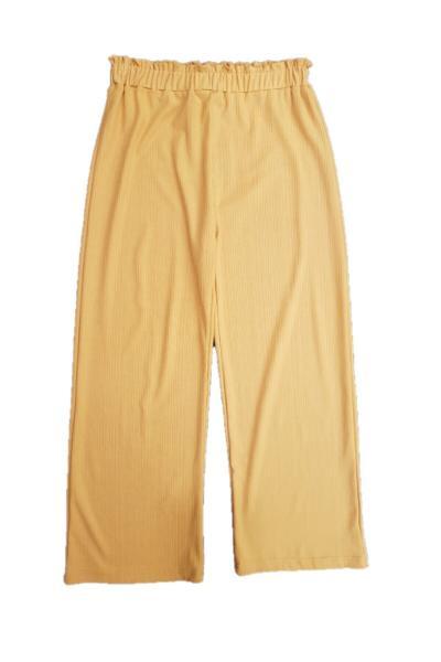 شلوار دخترانه فروش برند Cuties رنگ زرد ty105817805