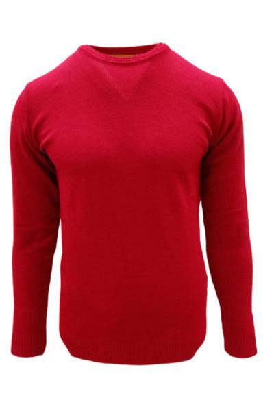 فروش پستی ست پلیور مردانه برند BOSS MİLANO رنگ قرمز ty106410241