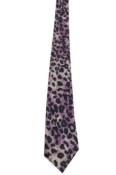 خرید کراوات ترک جدید برند KETE COLLECTION رنگ بنفش کد ty106861893