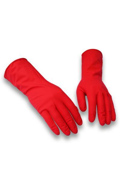 خرید دستکش خفن برند EvindekiÇarşı رنگ قرمز ty107353559