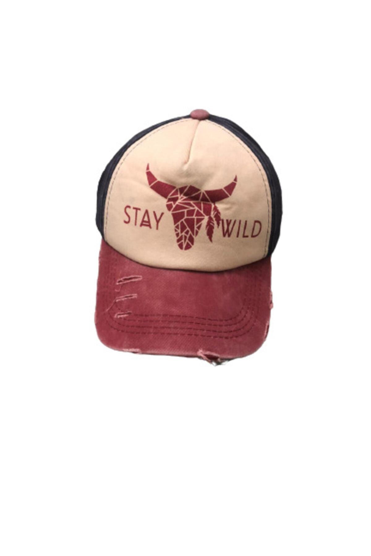 خرید کلاه خفن برند AEF Group رنگ لاجوردی کد ty108319040