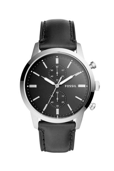 خرید پستی ساعت شیک مردانه برند Fossil کد ty2461114