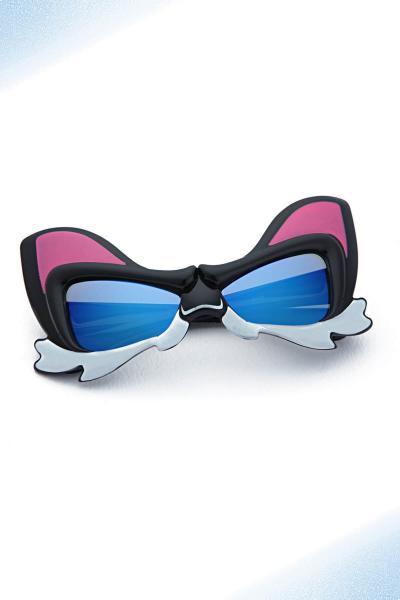 خرید مستقیم عینک آفتابی جدید مارک Aqua Di Polo 1987 رنگ مشکی کد ty3108426