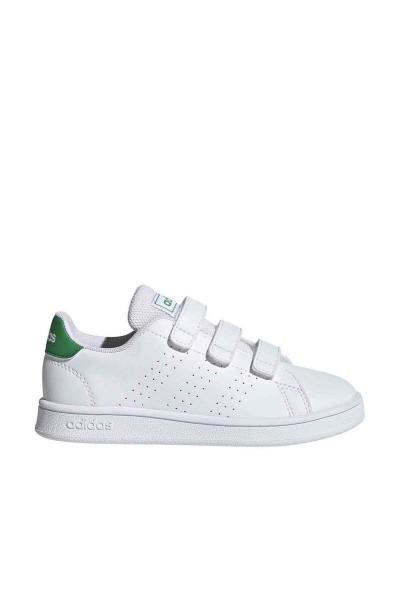 فروش کفش اسپرت بچه گانه دخترانه فانتزی برند ادیداس رنگ صورتی ty31224623