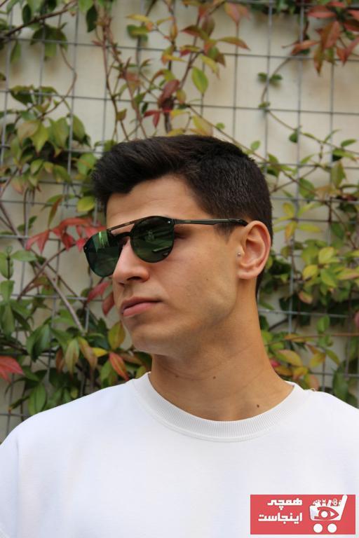 عینک آفتابی اسپرت شیک مجلسی برند HAWK کد ty31284602