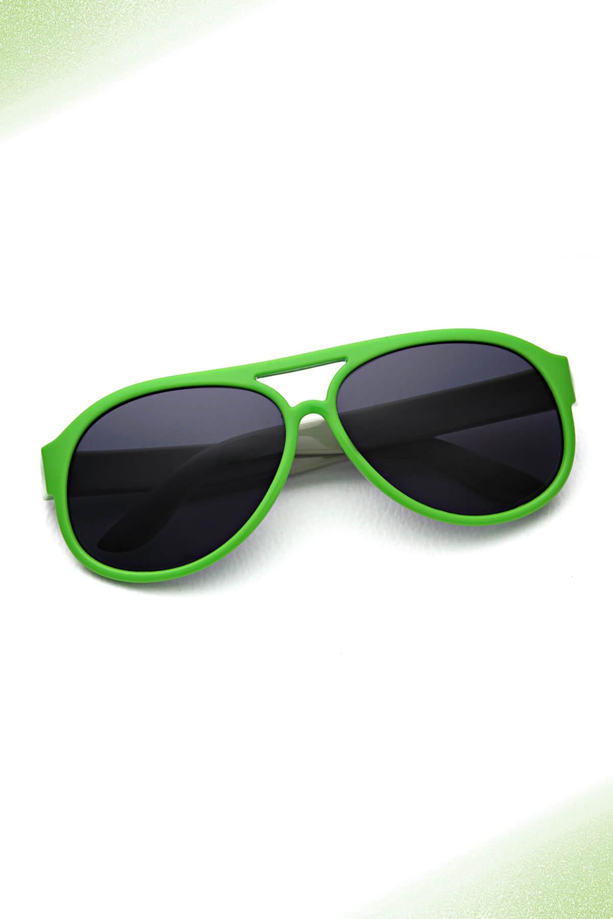 خرید غیر حضوری عینک آفتابی از ترکیه مارک Aqua Di Polo 1987 رنگ سبز کد ty3192769