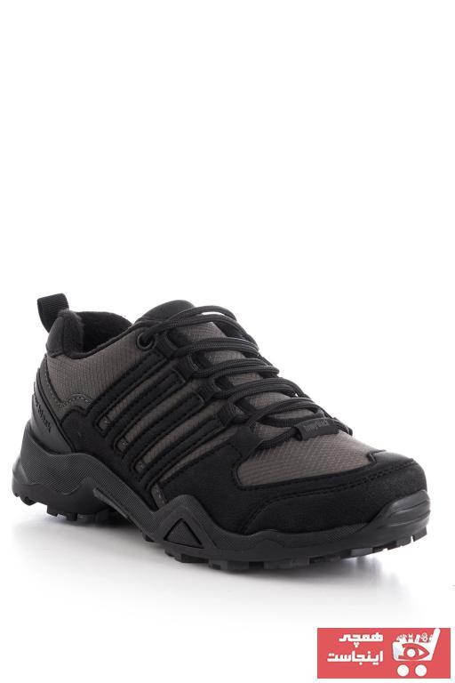 کفش بوت بلند برند تونی بلک اورجینال رنگ نقره ای کد ty32071086