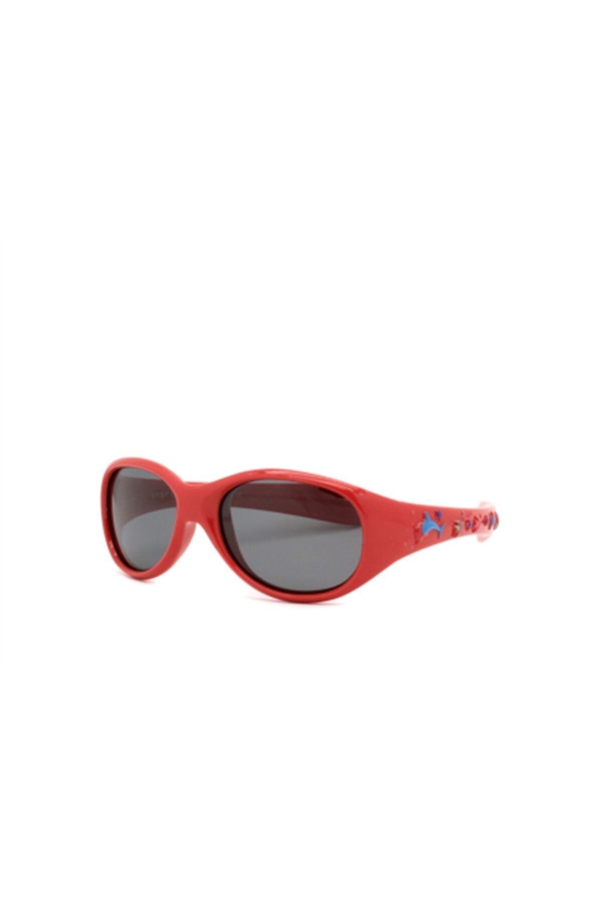 فروش عینک آفتابی بچه گانه دخترانه 2021 برند Osse رنگ قرمز ty32180206