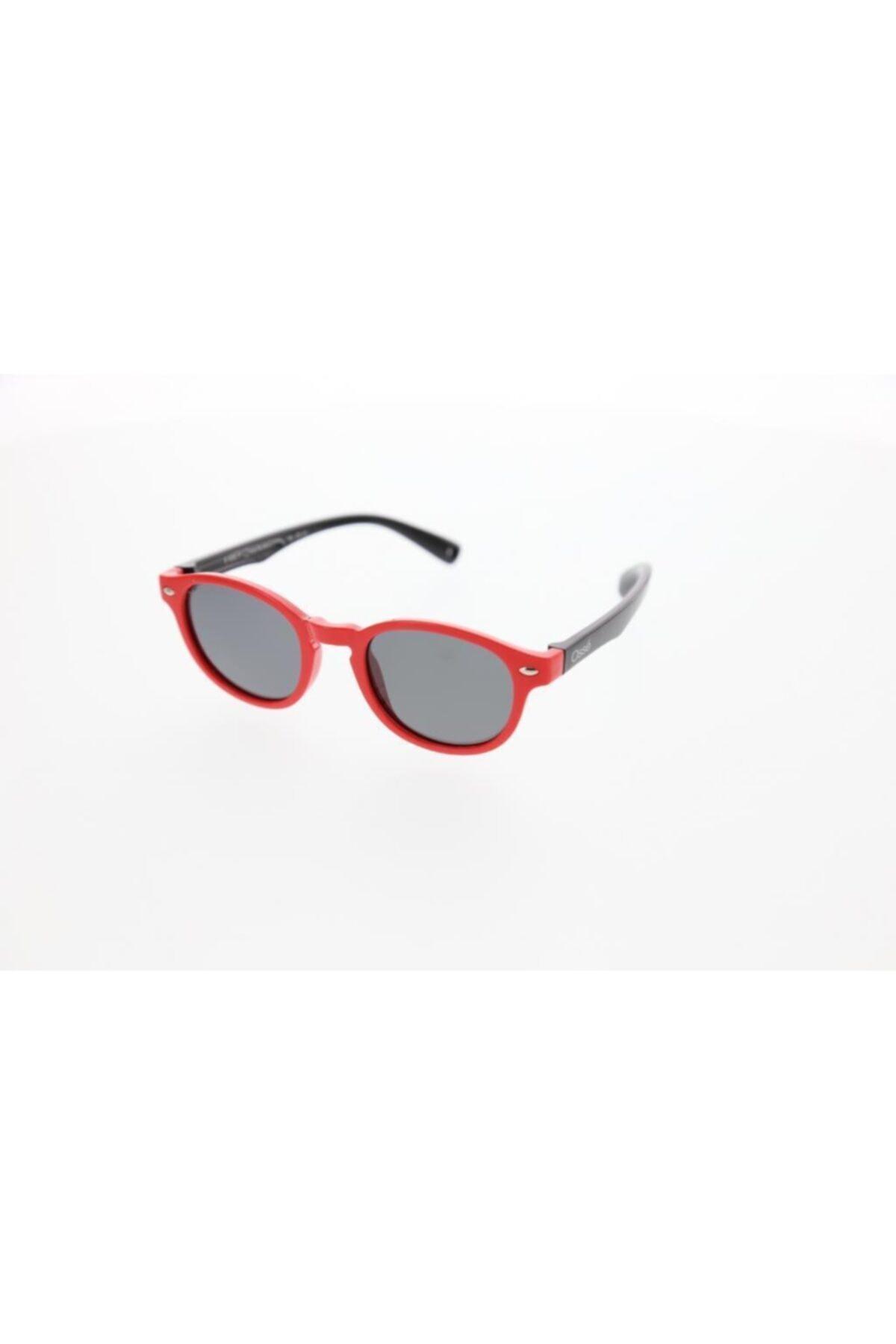 عینک آفتابی بچه گانه دخترانه مجلسی برند Osse رنگ مشکی کد ty32180213
