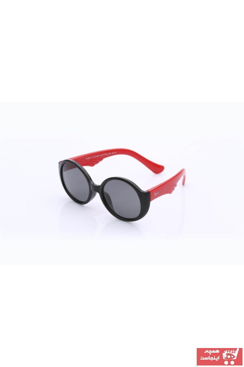 سفارش عینک آفتابی پسرانه ارزان برند LONNVİ رنگ مشکی کد ty32498813
